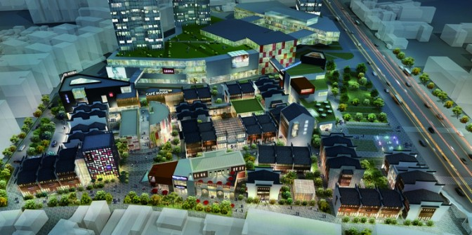 Architecture Supplement – Building Blocks of the Future