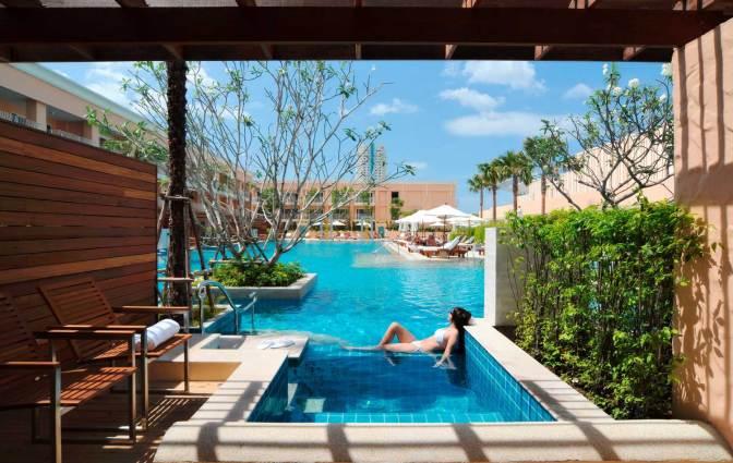 Equipping Paradise – Millennium Resort Patong Phuket