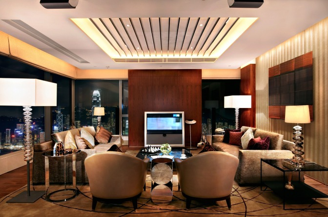 A Cut Above – The HarbourView Place Presidential Suite
