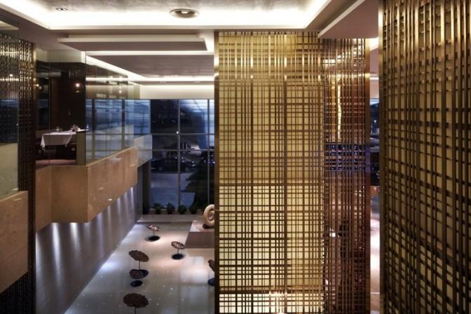 Interior Design Supplement – Interior Design's Tighter Space