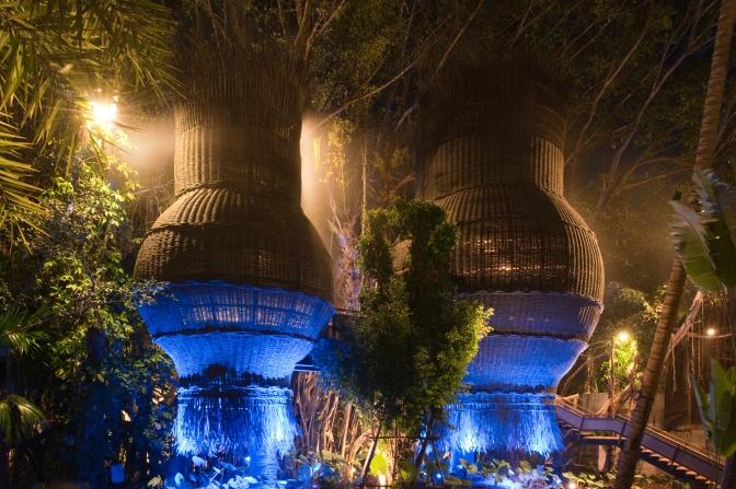 Coqoon Spa, Indigo Pearl, Phuket