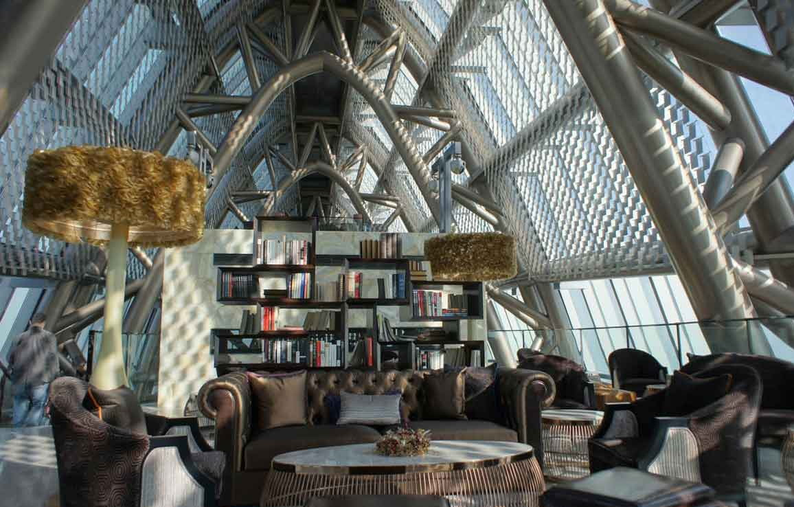Luxury On High St Regis Shenzhen Billy Clarke Com