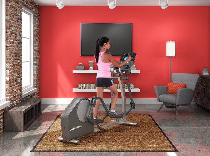 Home gym as a handy option to stay healthy