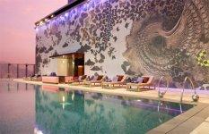 W Hotel Hong-Kong