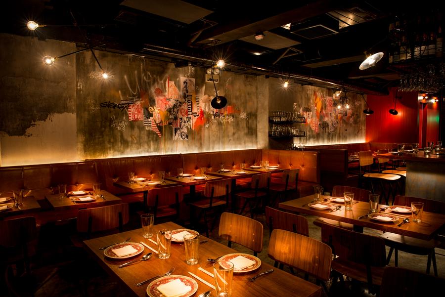 Fatty Crab New York Restaurant