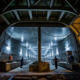 Subterranean Sightseeing