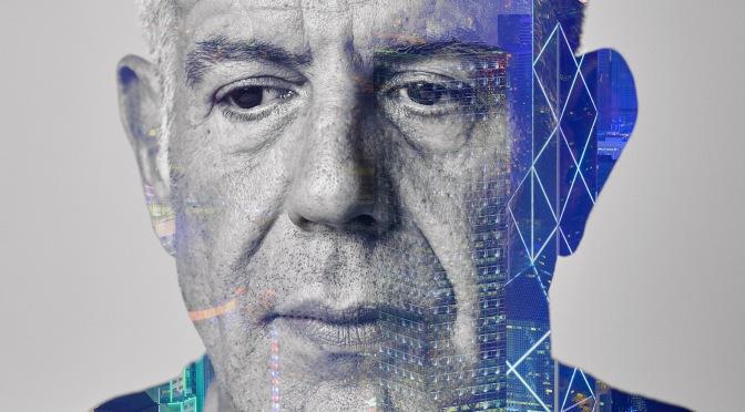 Anthony Bourdain: A Hong Kong Tribute